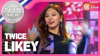 Show Champion EP.251 TWICE - LIKEY [트와이스 - LIKEY]