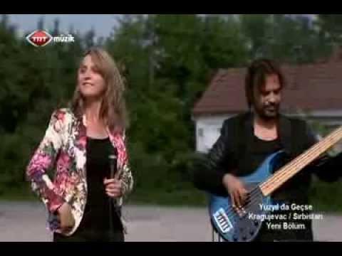 Evlerine Vara Gele Usand�m - Fehmiye �elik & Ayhan Akkaya & Max Band