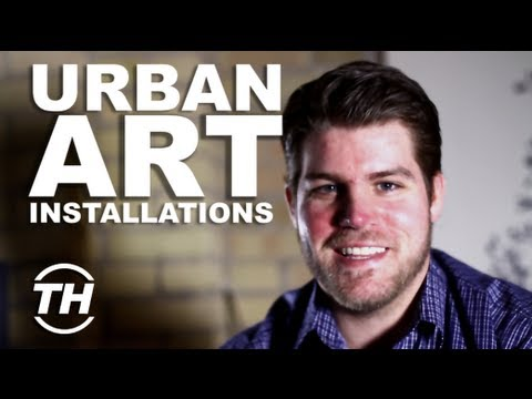 Urban Art Installations - Taylor Keefe Discusses the Inspirational Wynwood Walls in Miami