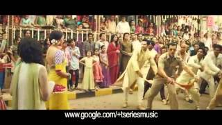 Dagabaaz Re Dabangg 2 Song by rahat fateh ali khan