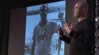 A writer's secrets to catching creative ideas | Brad Herzog | TEDxMonterey