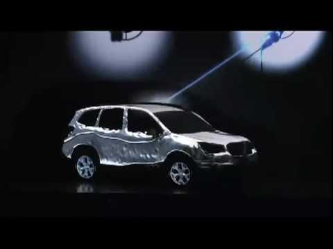 Subaru Forester 2013, презентация