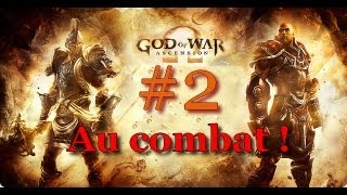 ON VA PÉTER DU MORTEL ! | GOD OF WAR ASCENSION #2