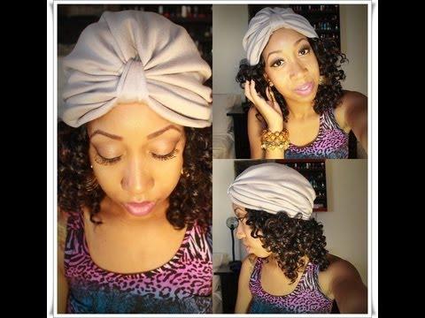 Сшить стильную шапку