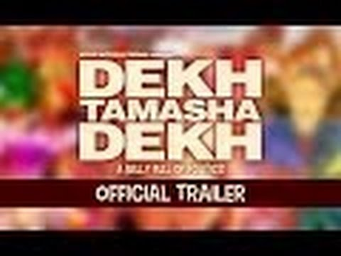 Dekh Tamasha Dekh | Official Trailer