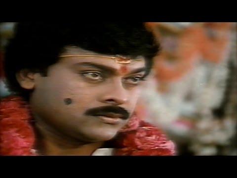 Rudraveena Telugu Full Movie Part - 13/14 || Chiranjeevi, Shobana