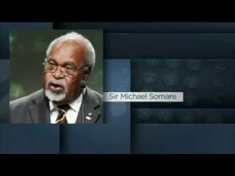 20111219 ABC Radio Australia News-PNG moves closer to political resolution.wmv