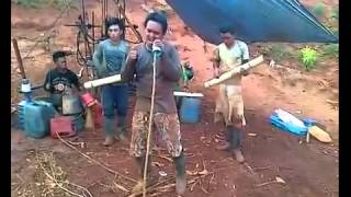 Sandiwara Cinta - Republik (covered by Kuli Band Bugil)