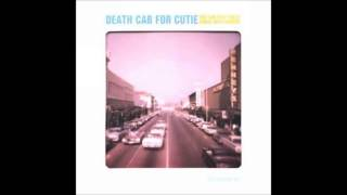 Watch Death Cab For Cutie New Candles video