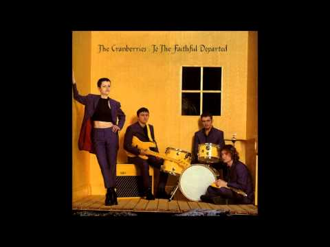 Cranberries - Joe