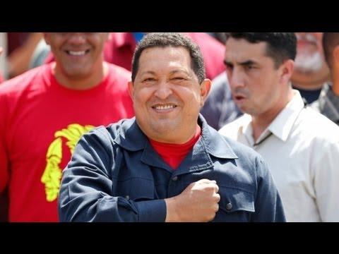 image vidéo Hugo Chávez, l'insubmersible