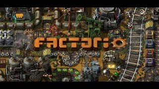 Factorio Episode 3: SCIENCE!