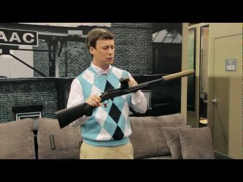 Advanced Armament Corp - AAC - ShotShow 2013 Part 1