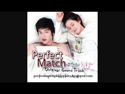 Can't Believe It (Instrumental Piano) (Perfect Match OST)