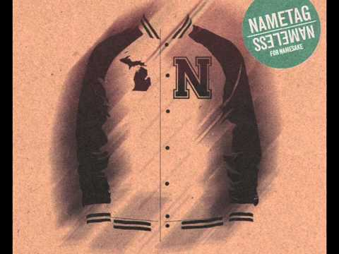 Nametag & Nameless - Notchos Feat. Mahd (Produced by Nameless)