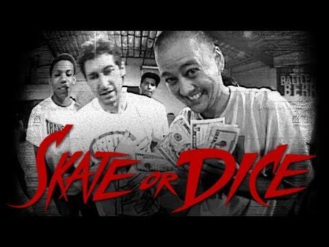 Skate or Dice! - Money