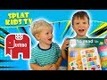 Jumbo I Learn to Read Educational Learning Toy