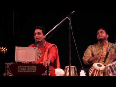 Bole Bole Hanuman - Pundit Munelal Maharaj