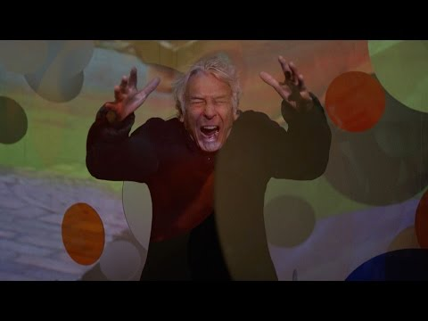 John Cale If You Were Still Around Official Video