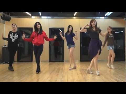 download lagu EXID - Every Night Mirrored Dance Practi gratis