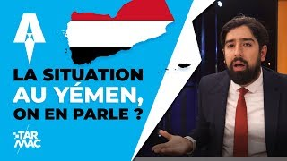La situation au Yemen, on en parle ? / Abdel En Live