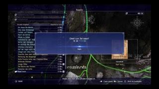 Let's Play Final Fantasy XV Part 12 mit tanimaeuschen83 (PS4/GER)