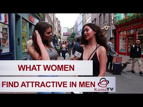 what do girls find hot № 150349