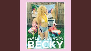 Haley Georgia New Song