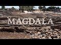 Explore: Magdala