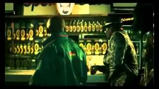 Walter Ngonde - 8pm Whisky TVC 2010