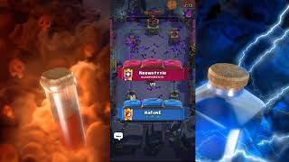 Magical, Giant, Clan War Chest și battel-uri la War | Clash Royale România