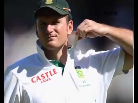 South Africa Captain Graeme Smith Announces Retirement