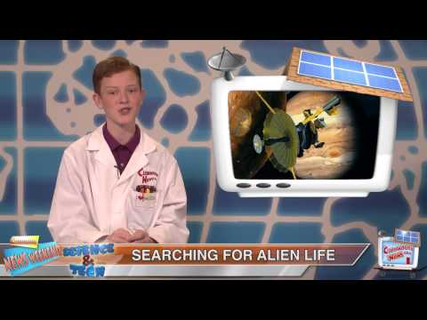 Clubhouse Weekend News: Science & Tech (Week Ending 02-28-15)