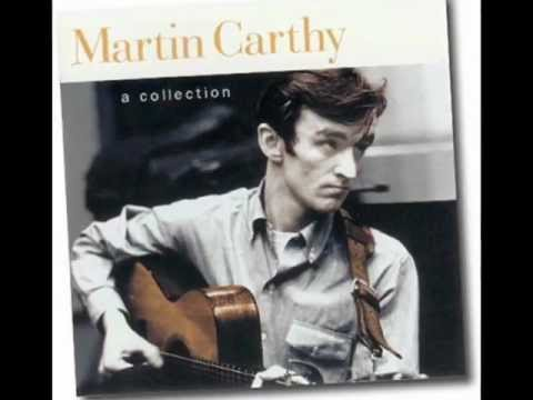 Martin Carthy ~ The Trees They Do Grow High
