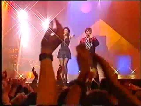 Willy Sommers & Wendy Van Wanten - Kijk Eens Diep In Mijn Ogen 1992
