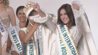 ベネズエラ代表に栄冠