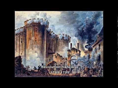 Revendications et luttes dans la colonie (Complet)