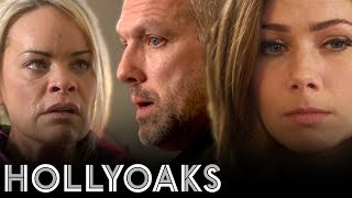 Hollyoaks: Grace confronts Glenn
