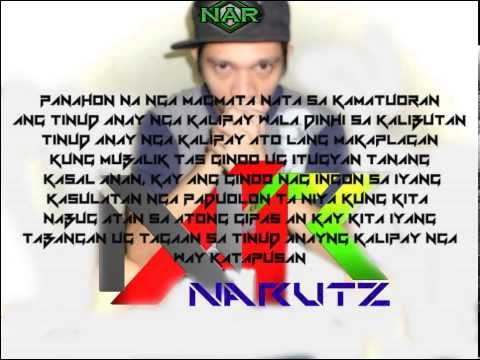 Christian Song (nar Narutz - Tinood Nga Kalipay)rap video