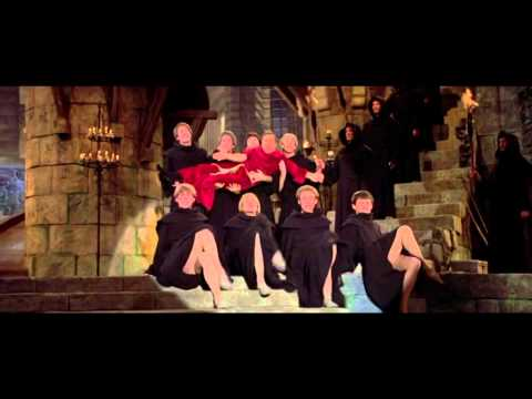 The Spanish Inquisition - Mel Brooks