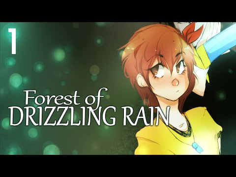 Cry Plays: Forest of Drizzling Rain [P1]