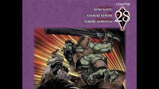 Goblin slayer chapter 28