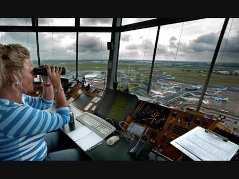 World's Busiest Control Tower conversations