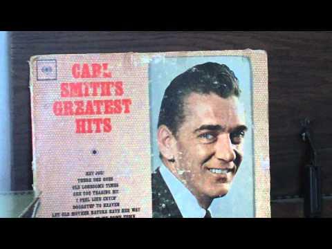 Carl Smith - Gettin Even