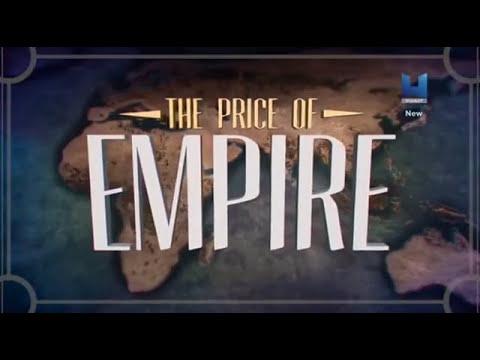 Вторая мировая война: цена империи. Фильм девятый - Начало конца.