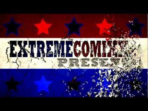 """""""Captain America XXX: An Extreme Comixxx Parody"""" Full Trailer"""