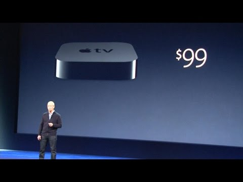 Apple TV gets price cut to $69