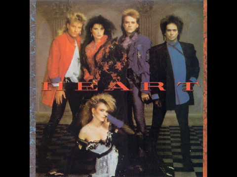 Heart - If Looks Could Kill