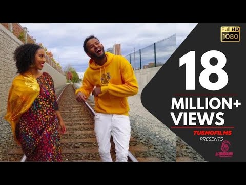 ZAKI YARE | ALLA QURUXSANAA | - New Somali Music Video 2019 (Official Video) thumbnail
