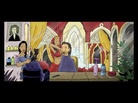Serge Gainsbourg - Chez Max Coiffeur Pour Hommes